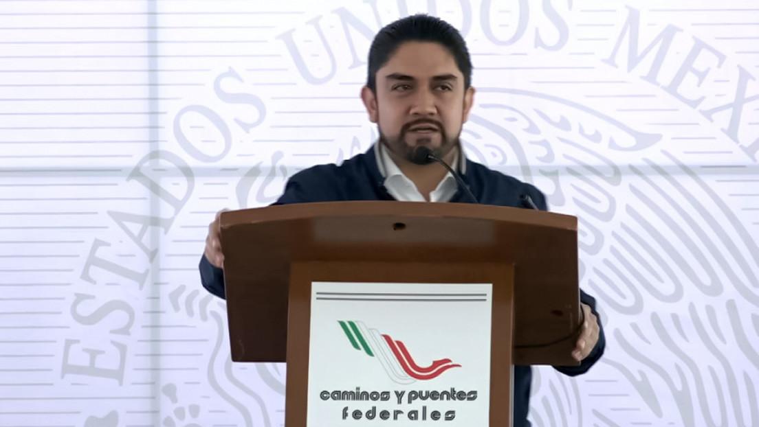 Un exfuncionario mexicano buscado por malversación de fondos es detenido y enviado a prisión en España