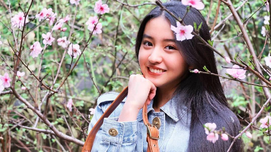 La foto de una modelo 'pisoteando' la faja de un kimono en una campaña publicitaria de Valentino causa furor en la Red