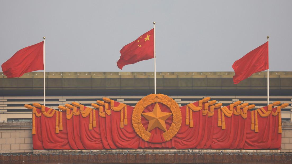 Funcionarios corruptos de China se hacen virales en Internet debido a su enorme riqueza