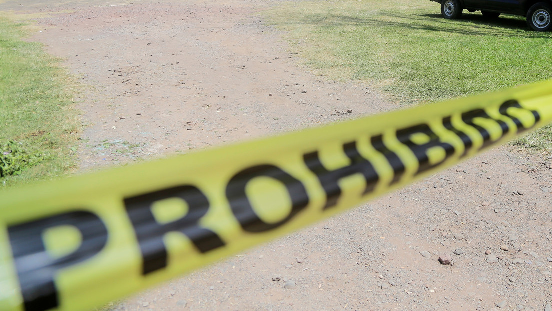 Decapitan a ocho hombres en Michoacán en un aparente enfrentamiento entre los cárteles mexicanos