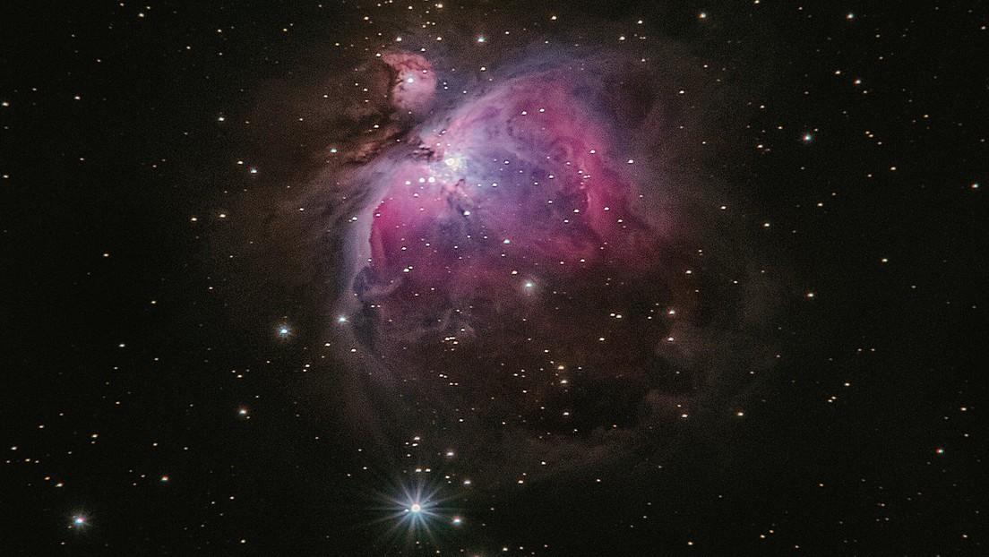 Científicos presentan una teoría alternativa sobre la composición del universo