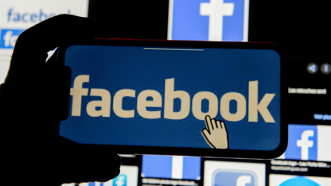 """""""¿Se creen por encima de la ley?"""": Facebook 'quita hierro' a la filtración de datos de 533 millones de usuarios (pero no calma a la Red)"""