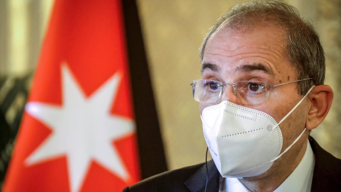 """El Gobierno de Jordania acusa al hermanastro del rey de conspirar para """"desestabilizar el país"""""""