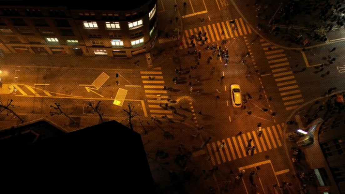 Cócteles molotov, petardos y gases lacrimógenos: disturbios en Suiza contra las restricciones por el covid-19 (VIDEOS)