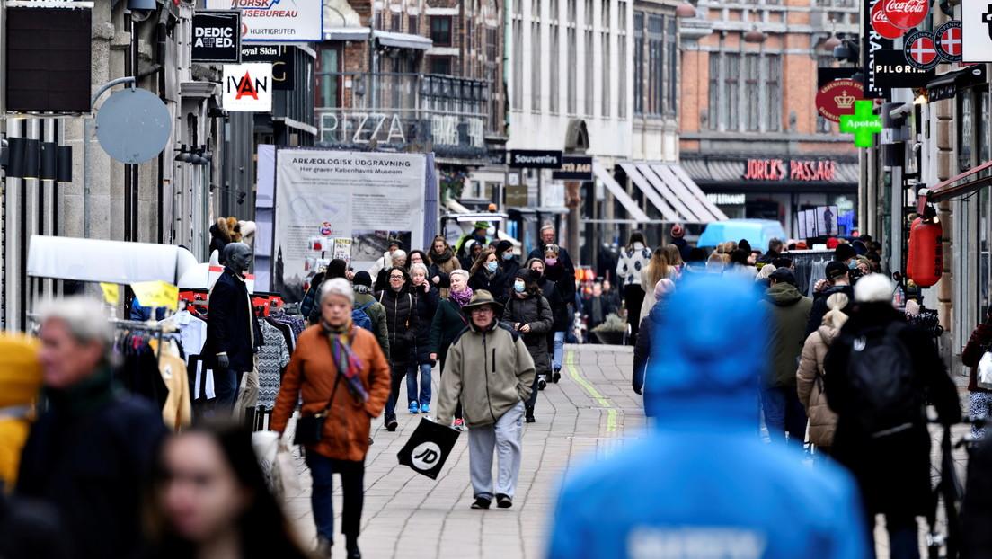 """Dinamarca contra los guetos: busca imponer un límite del 30 % por barrio para los residentes """"no occidentales"""""""
