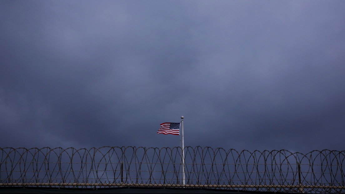 Cierran en Guantánamo la unidad más secreta y reforzada: el Campamento 7