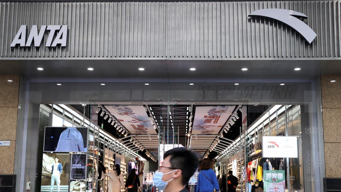 Esta empresa podría adueñarse del mercado chino tras los boicots a Nike y Adidas