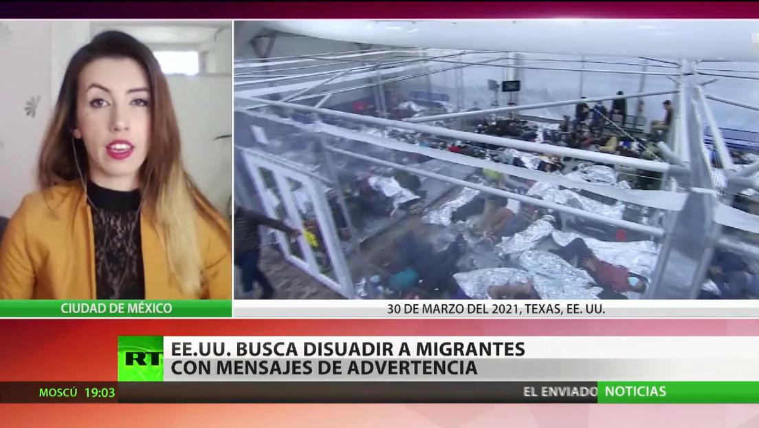 El enviado especial de EE.UU. al Triángulo Norte visita El Salvador y Guatemala para tratar sobre la migración