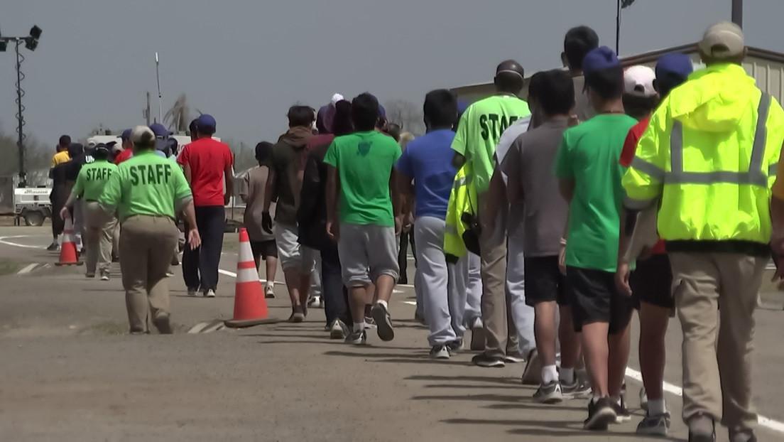 ¿Nuevas políticas o repetición? La Administración de Biden frente a la llegada récord de migrantes a la frontera sur de EE.UU.