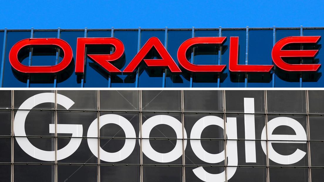 Google gana una disputa sobre derechos de autor a Oracle