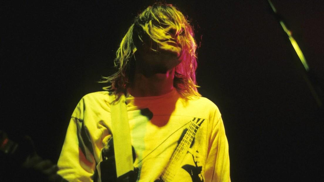 Lanzan nuevas canciones de Nirvana, Jimi Hendrix y otros artistas del 'Club de los 27' compuestas con inteligencia artificial