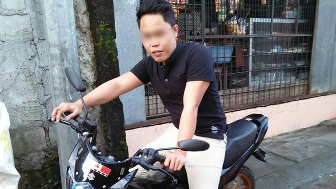 Darren Manaog Penaredondo