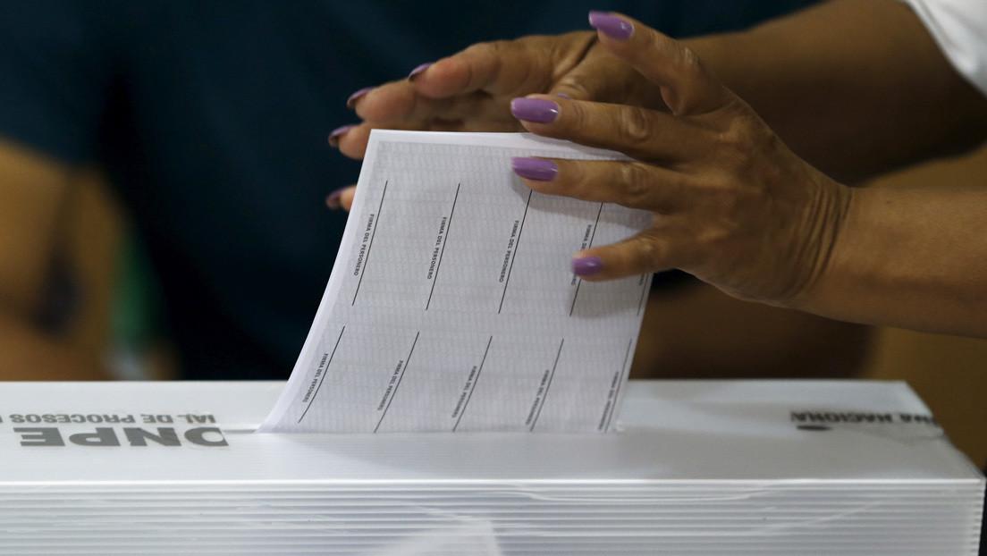 ¿Por qué los peruanos en Venezuela no podrán votar en las elecciones para elegir al presidente de su país?