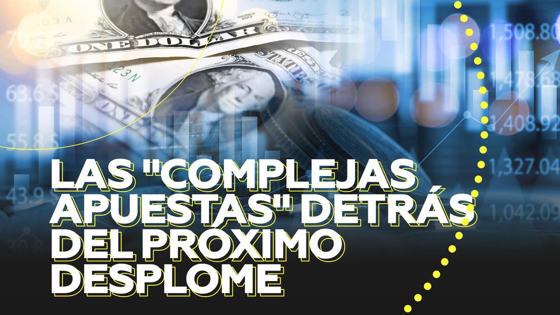 Inversor a Keiser: Washington está corrupto y desaparecería si pierde el control y la capacidad de emitir moneda