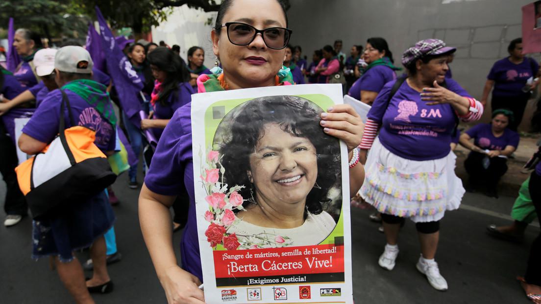 Cinco años en busca de justicia: Inicia en Honduras el juicio a una ficha clave para esclarecer el asesinato de la activista Berta Cáceres