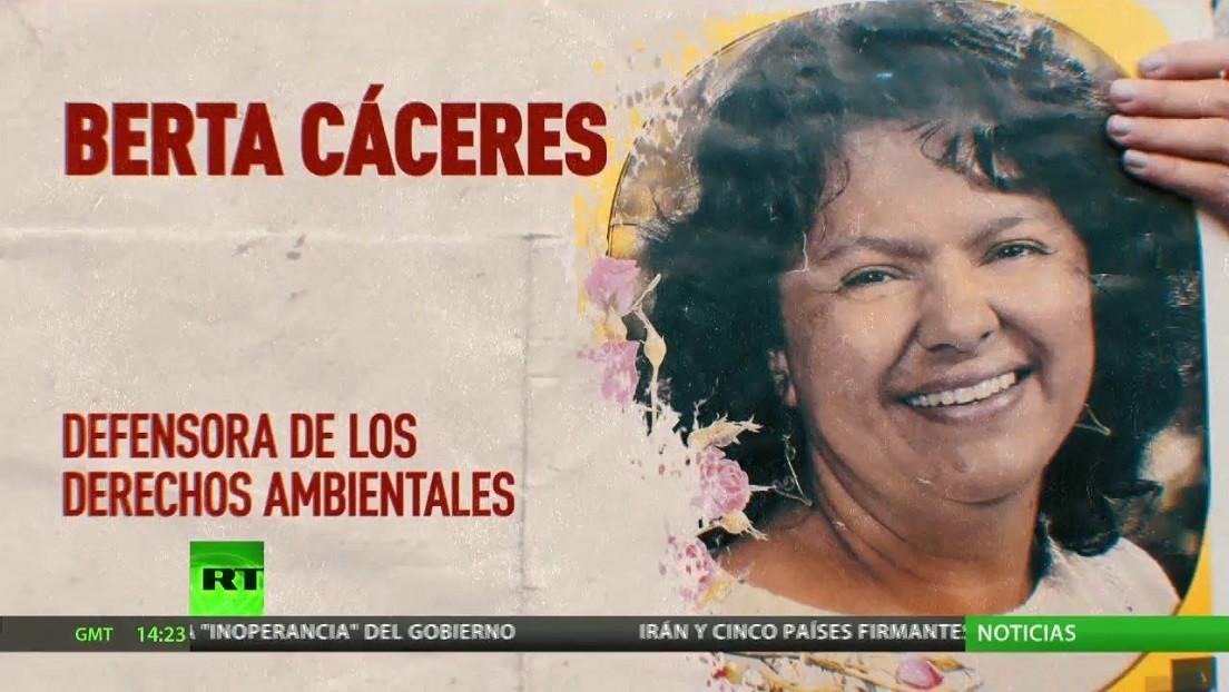Arranca en Honduras el juicio al presunto responsable de la muerte de la activista Berta Cáceres