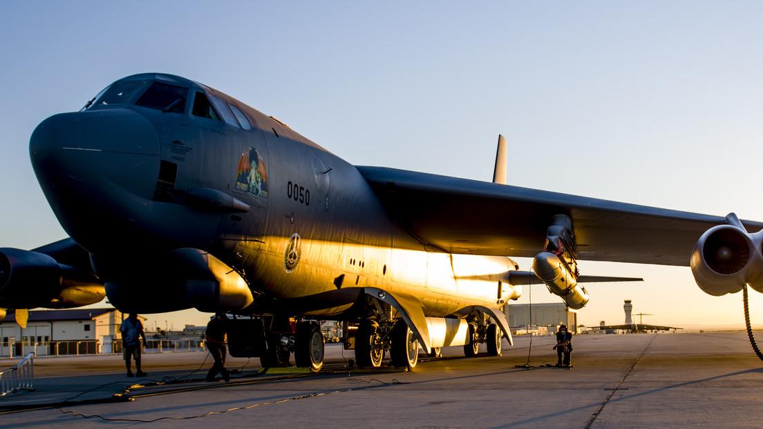 La Fuerza Aérea de EE.UU. reconoce un fallo durante los ensayos de un arma hipersónica
