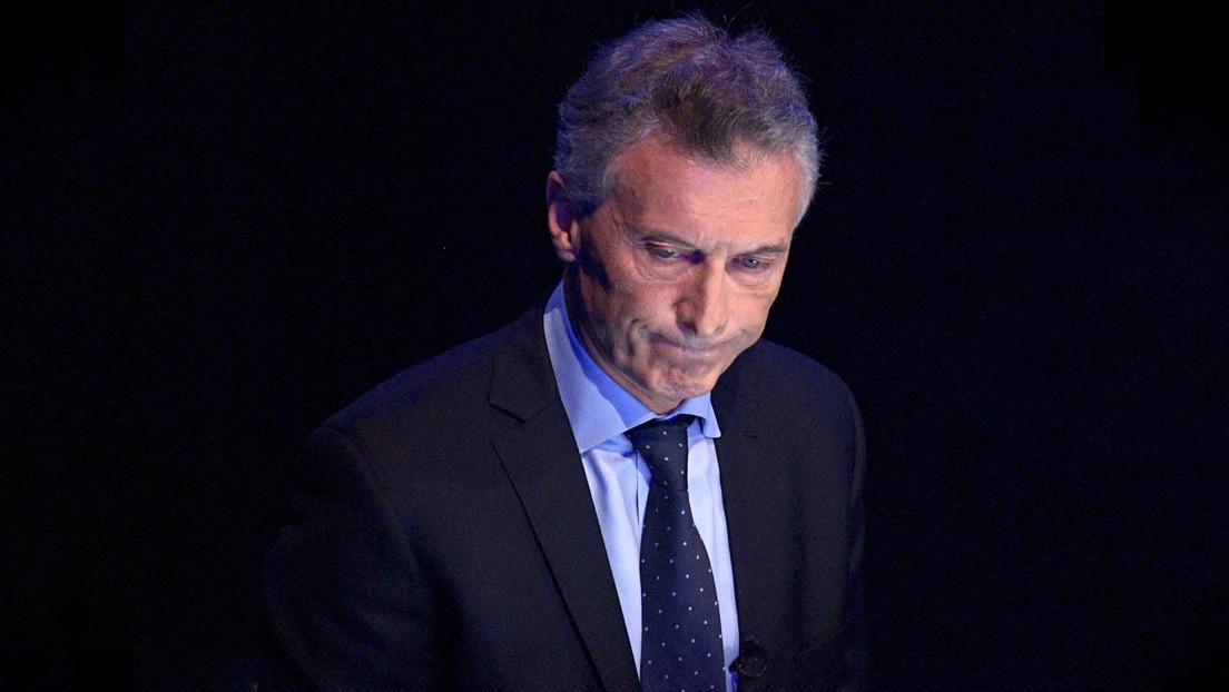 ¿Las pruebas del 'lawfare'? Revelan las llamativas reuniones de Macri con jueces, fiscales y periodistas cuando era presidente de Argentina