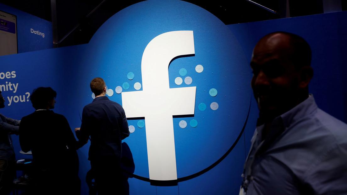 Facebook revela qué causó la filtración de los datos personales de más de 530 millones de usuarios