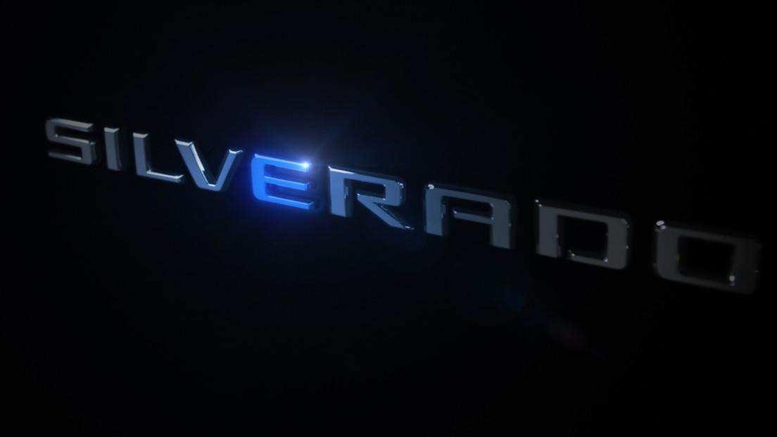 General Motors producirá una versión eléctrica de su exitosa 'pickup' Chevrolet Silverado