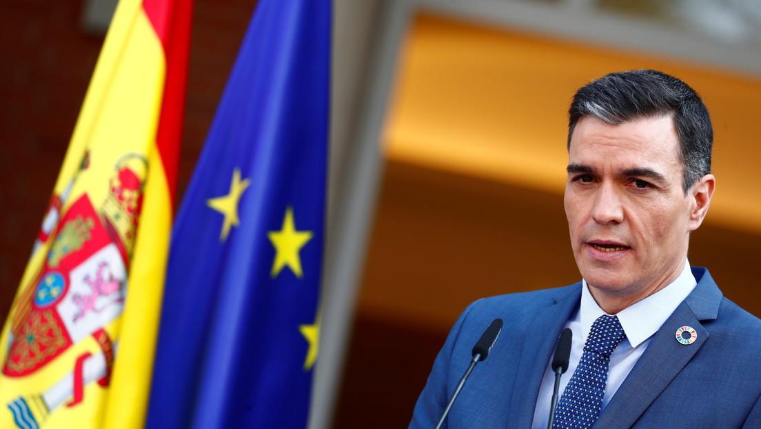 Pedro Sánchez anuncia el fin del estado de alarma en España para el 9 de mayo