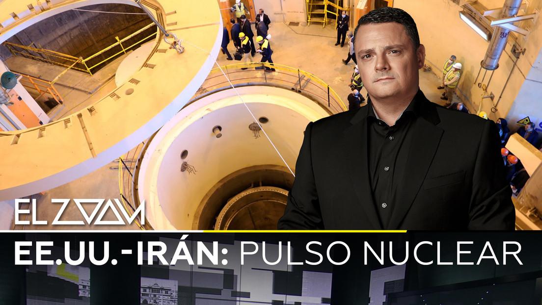 EE.UU.-Irán: pulso nuclear