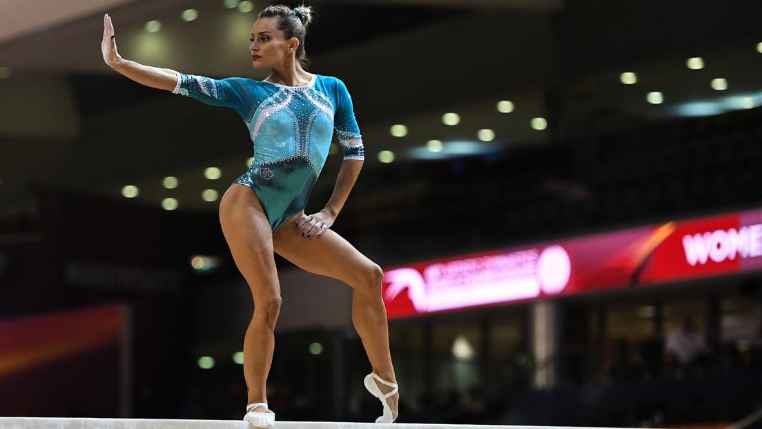 Reconocidos gimnastas griegos denuncian ante el Gobierno crueldad y acoso sexual sistemático por parte de los entrenadores