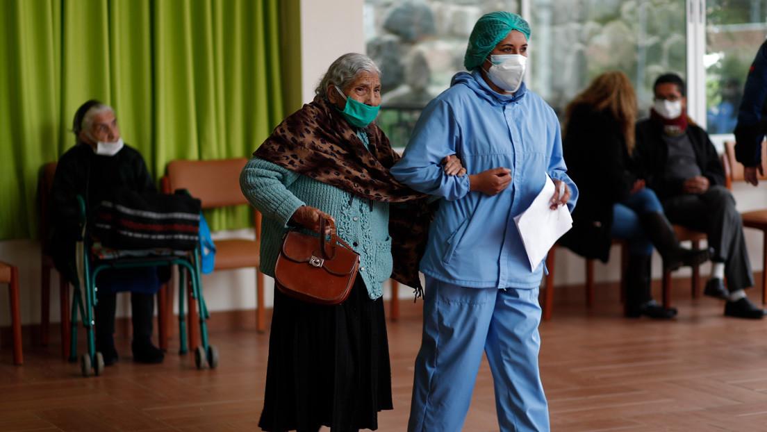 Contagios récord, nuevas restricciones e incertidumbre: el crítico panorama de Sudamérica en el peor momento de la pandemia