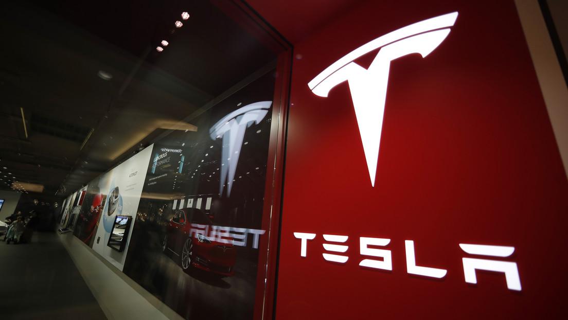 Tesla le asegura a China que las cámaras de sus vehículos no se activan fuera de América del Norte