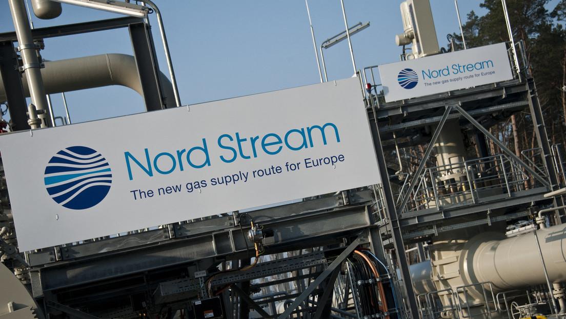 """Lavrov sobre el posible futuro enviado especial de EE.UU. para el Nord Stream 2: """"Viajará y amenazará a todos"""""""