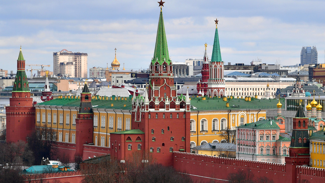 Kremlin: Rusia no permitirá a nadie que la amenace, tampoco a EE.UU.