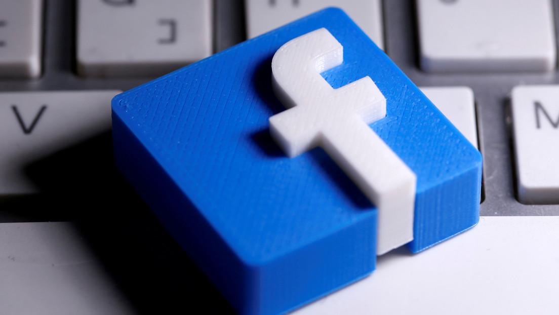 Reportan un fallo en el funcionamiento de Facebook e Instagram en varios países