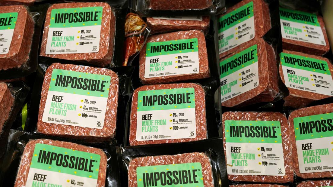 'Alimentos imposibles': ¿qué perspectivas tiene el mercado de la carne artificial?