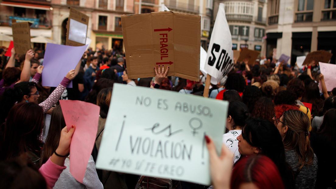 La Justicia española rebaja a la mitad una condena de violación porque la víctima, borracha y drogada, podía defenderse