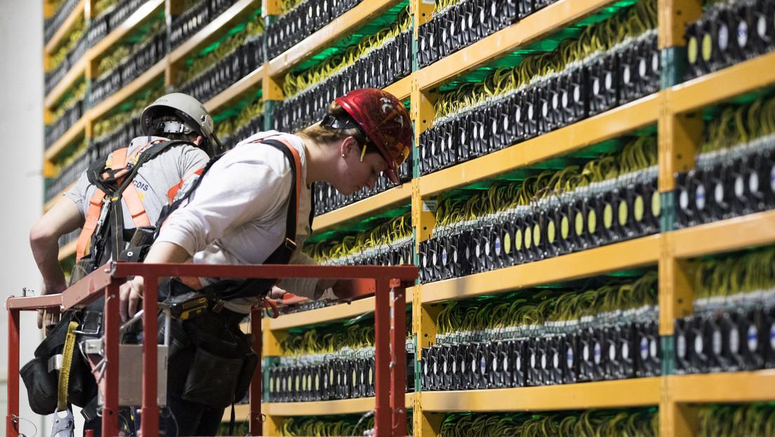 Amenaza a los objetivos ecológicos, el inesperado problema que representaría el bitcóin para China