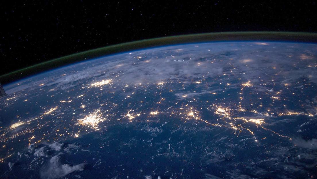 Más de 5.000 toneladas de polvo extraterrestre de cometas y asteroides caen a la Tierra cada año