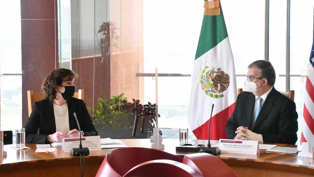 La Casa Blanca anuncia que Roberta Jacobson dejará la coordinación de asuntos migratorios en la frontera sur