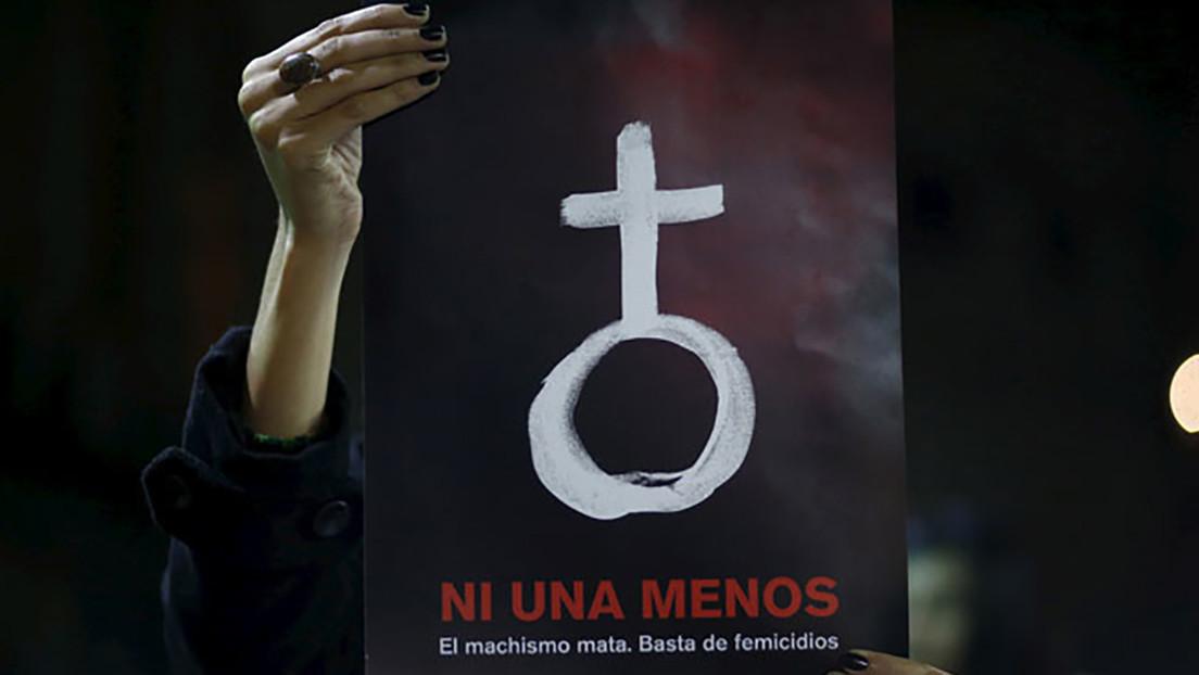 La violencia machista en Colombia causó cerca de dos feminicidios por día en 2020 y la tendencia se mantiene este año