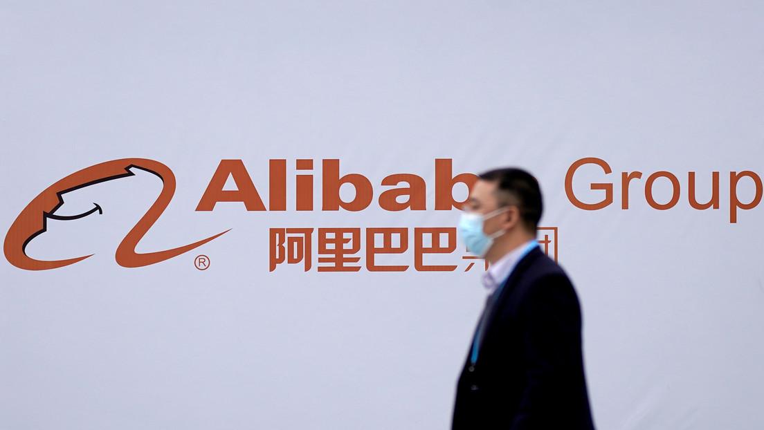 Alibaba se pronuncia después de que el regulador chino la multara con 2.780 millones de dólares por violar las leyes antimonopolio