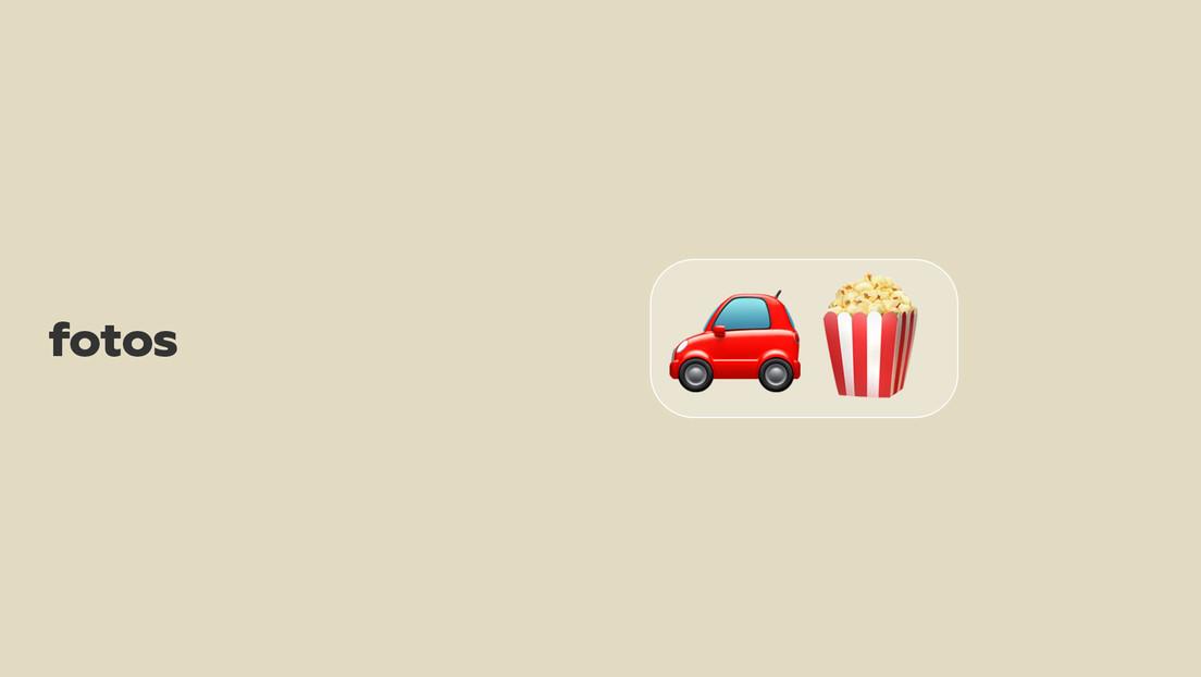 FOTOS: 'Tiktokers' toman un coche de 'carsharing' lo atiborran de palomitas de maíz y luego lo estrellan