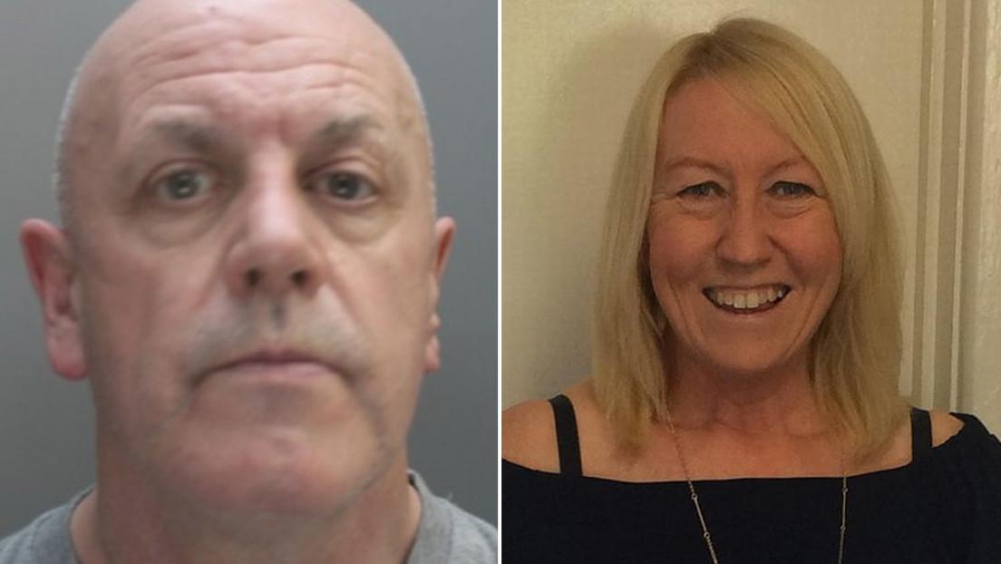 """Un británico mata a su esposa con 300 puñaladas y le """"destroza la cara"""" porque creía que le era infiel"""