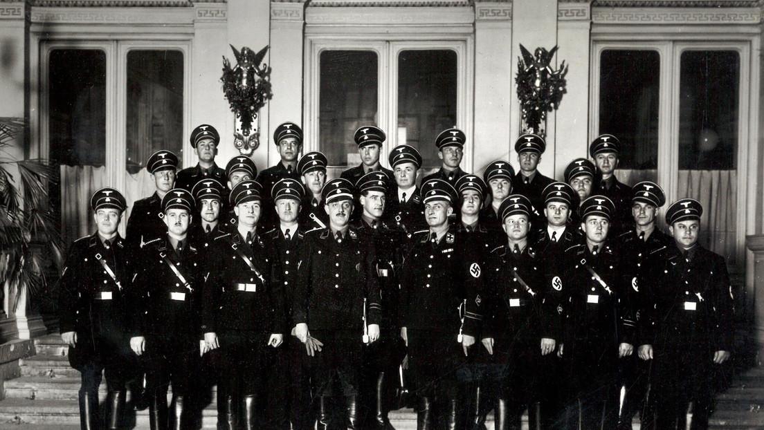 La historia del jefe de la Gestapo en Austria que nunca fue juzgado y colaboró con los servicios de Inteligencia de EE.UU. y Alemania Occidental