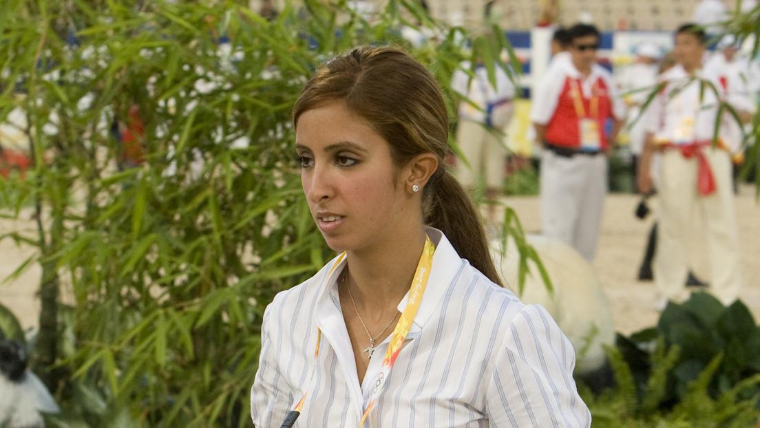 """""""No tenemos ninguna prueba de vida"""": La ONU, preocupada por 'la princesa cautiva' de Dubái que afirmó que su familia la mantiene como """"rehén"""""""