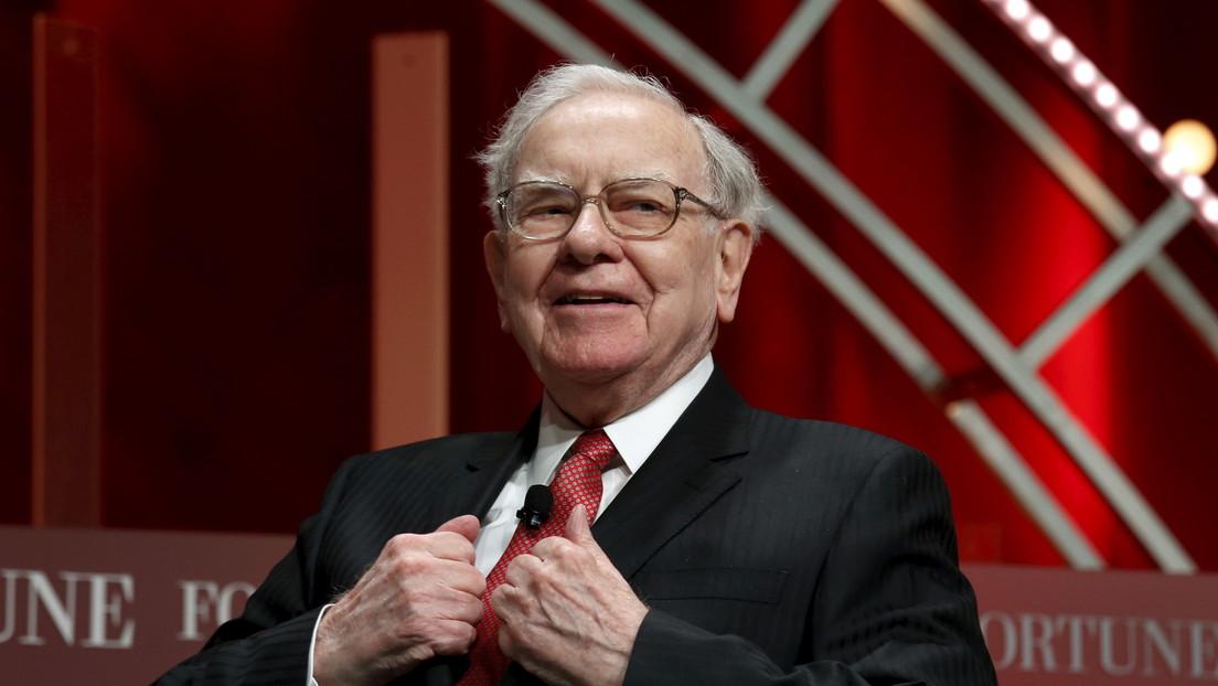 """Un periodista recuerda """"la verdad brutal"""" que Warren Buffett explicó hace 37 años y que la gente """"nunca comprende"""""""