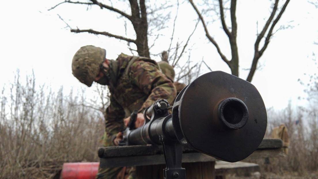 """Kremlin: """"Nadie pretende avanzar hacia una guerra en Ucrania, nadie acepta la posibilidad de tal guerra"""""""