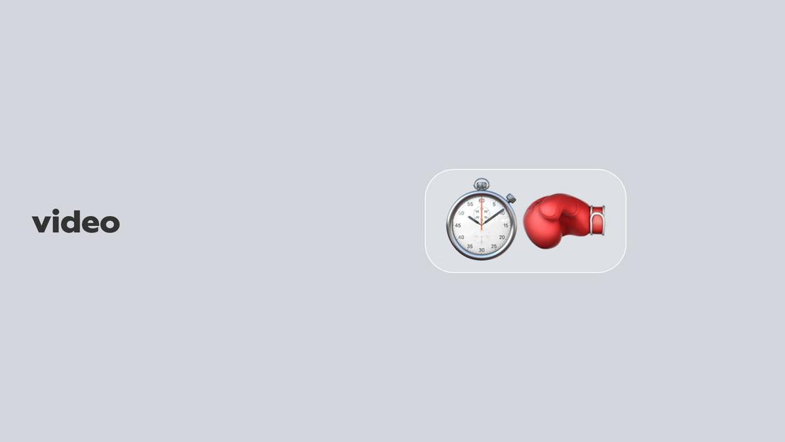 VIDEO: 15 segundos le bastaron a este boxeador peso pesado para conseguir una aplastante victoria por nocaut