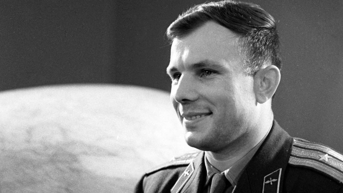 """""""¿Puedo soñar con algo más? ¡Es una nueva era!"""": se cumplen 60 años del histórico vuelo de Yuri Gagarin"""
