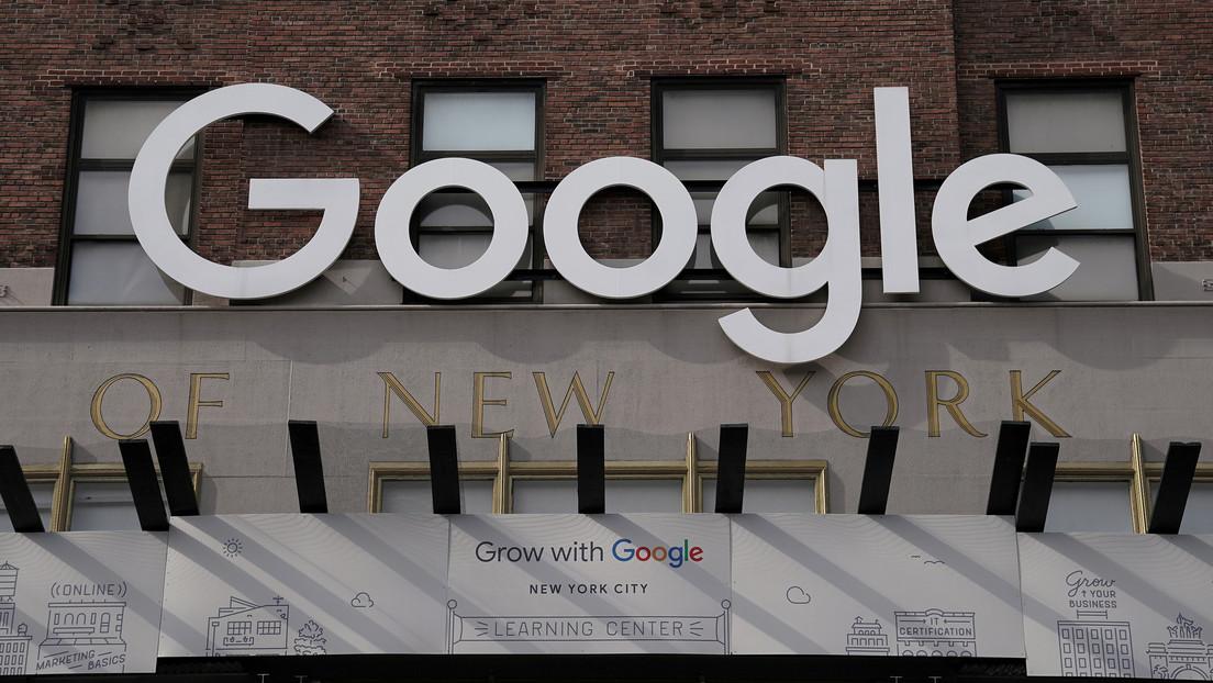 Más de 1.300 empleados de Alphabet exigen a Google que deje de proteger a los acosadores