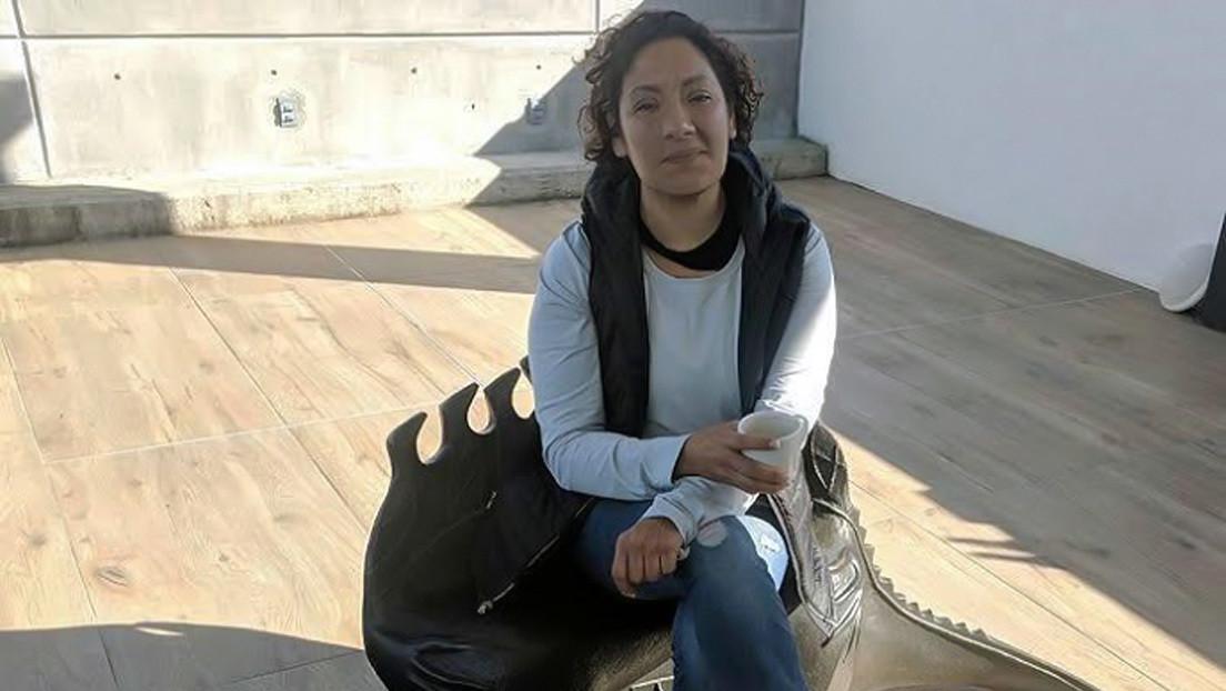 Lo que hay detrás de la desaparición de una activista de nacionalidad mexicana y británica durante una protesta anticorrupción en Oaxaca