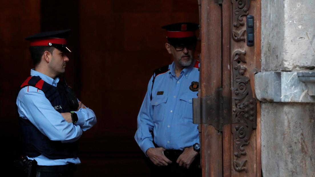 Comienza en España el juicio por el asesinato de Laia, la niña de 13 años atacada por un vecino en las escaleras del edificio donde vivían sus abuelos